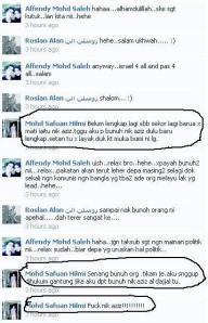 Mohd Safuan FB
