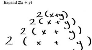Matematik susah