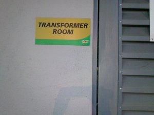 Bilik Transformer