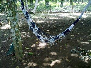tempat rehat ideal